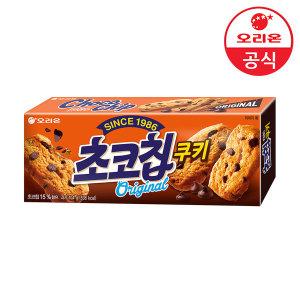 [오리온] 오리온 초코칩쿠키 104g