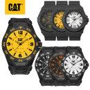 캐터필라 CAT 100M방수 남성 스포츠손목시계01