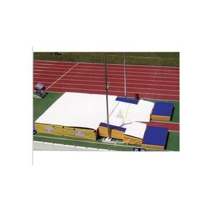 장대높이뛰기매트 OSA-1604 스폰지 및 졸탑 커버 상단