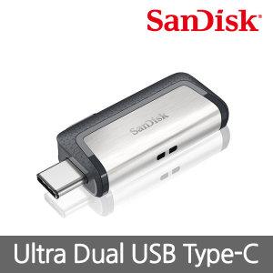 Sandisk Dual USB 3.1 Type-C 128GB