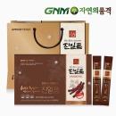 진일품 6년근 홍삼스틱 골드 홍삼정 (30포) 진세노15mg