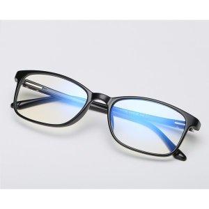 블루라이트 차단안경 / 전자파 / 자외선 / 뿔테안경태