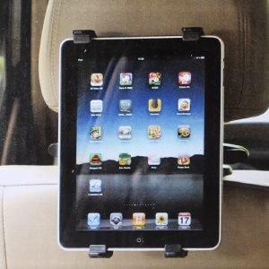차량 좌석용 태블릿PC 거치대 테블릿거치대 태블릿PC