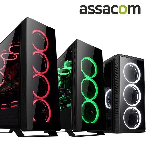 초고속PC/인텔 i3 8100/4G/SSD240G/조립컴퓨터PC