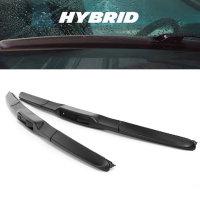 하이브리드 자동차 와이퍼 저소음 발수코팅/차량용품