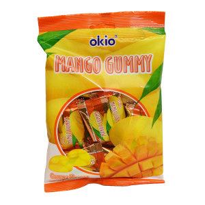 오키오 망고 구미 100g /젤리/과자/사탕/캔디/하리보