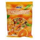 오키오 오렌지구미 100g /젤리/사탕/카라멜/하리보