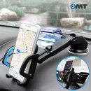 OMT 차량용 롱타입길이조절 핸드폰거치대 OSA-JBC 블루