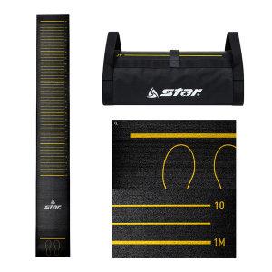스타 멀리뛰기 측정매트(고급형) ZM720 멀리뛰기 매트