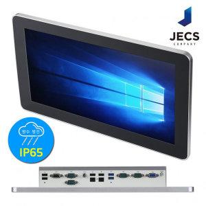패널PC15.6인치JECS-J1900P156 RAM4G+SSD128G+Win10IoT