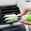 OMT 차량용 틈새 청소 브러쉬 솔 자동차용품 OCA-346