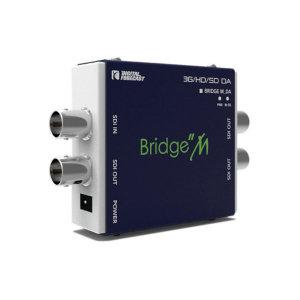 브릿지 Bridge M-DA SDI 1대3 분배기