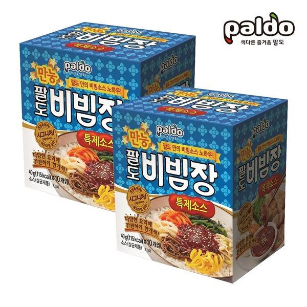 만능비빔장 40g 총20개(2BOX)