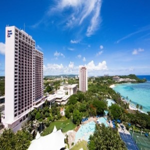 오전5일-진에어  괌 PIC-GOLD+원주민디너쇼 자유여행 5일