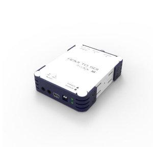 브릿지 Bridge X-HS HDMI to SDI 컨버터 어댑터포함