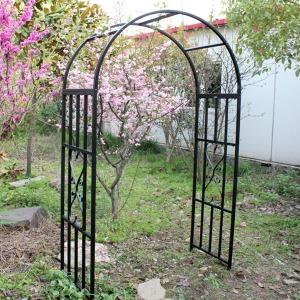 가든아치 듀얼하트 장미아치 정원아치 정원용품 식물
