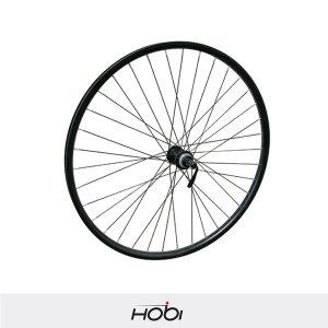 자전거 휠셋 26인치 센터락 이중 앞휠셋 MTB