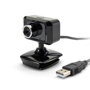 아이리버 1인방송 PC HD카메라 화상캠 웹캠 방송용캠