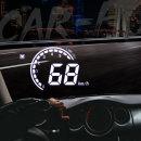 H6 HUD 차량용 헤드업 디스플레이 - 화이트