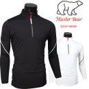 (남성) Master Bear R431 골프티셔츠 골프웨어
