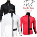 (남성) Master Bear J607 자켓 골프자켓 골프웨어