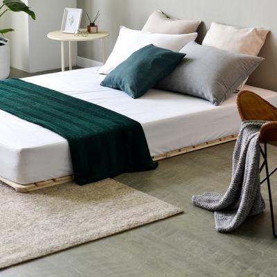 [아씨방] 아씨방가구 피톤치드 뿜뿜 /원목 접이식 침대깔판