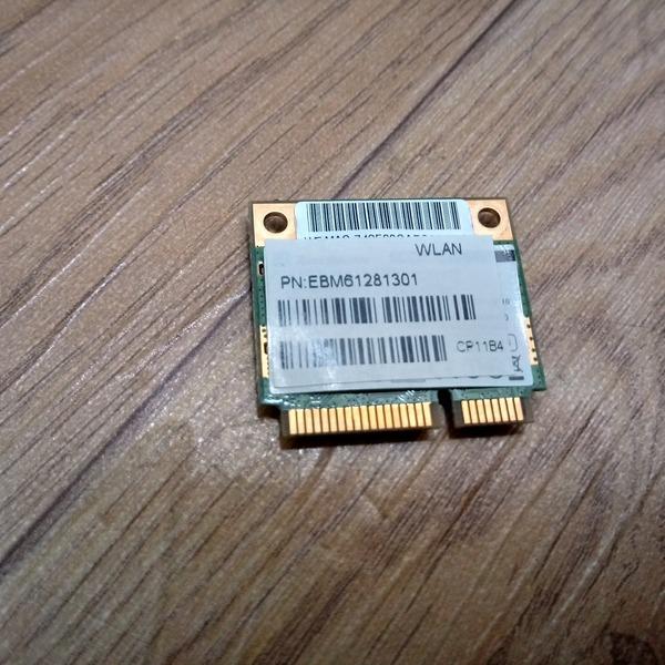 LG P330 무선랜 EBM61281301