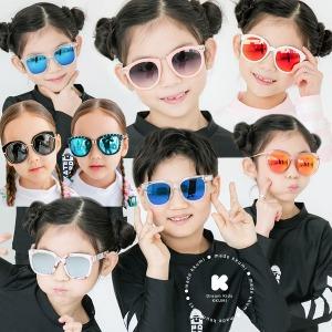 유아/아동 선글라스/미러/편광/프리미엄 UV400
