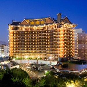 |7프로 카드할인| 부산 코모도 호텔 (부산/중구/부산호텔/중구호텔)