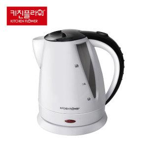 펭귄 전기포트 1.5L 커피포트 전기주전자 무선주전자