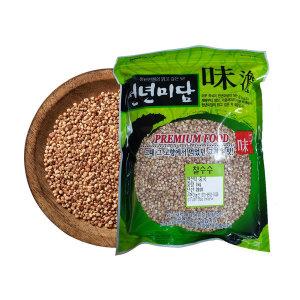 수입 찰수수 1kg /수입산 찰기장 차조 밀쌀 늘보리모음