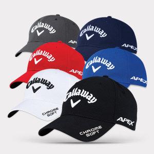 (캘러웨이코리아) (20)TA 퍼포먼스 프로 모자