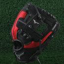 미즈노 프로스펙트 돈피 야구글러브 GPP1000 RD