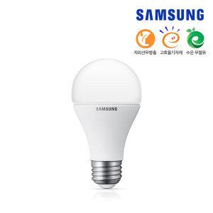 삼성전자  LED 전구 12.2W 전구색/고효율