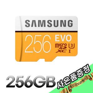 마이크로SD카드 EVO 256G 갤럭시S9 노트9 S10 메모리