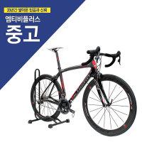 중고자전거매장-윌리어 제로7 스램 카본 로드 자전거