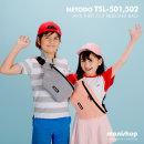 미토도 TSL-501 502 슬링백/크로스/도난방지 여행가방