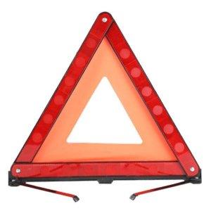 차량용 삼각대 자동차 안전삼각대  차량 비상 반사판
