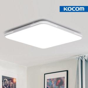 코콤LED 큐패드 시스템 LED방등 60W LG이노텍 칩