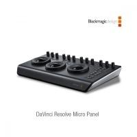 블랙매직  Davinci Resolve Micro Panel /컨트롤패널