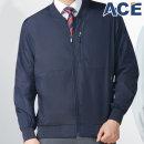 ACE-1604 춘추점퍼 단체 작업복 유니폼 근무복 사무복