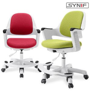 (현대Hmall)로보회전형(발받침포함)/학생의자/사무용의자