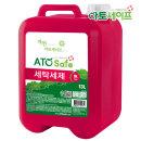 아토세이프 대용량 세탁세제(13L 1개)/아토세이프세제
