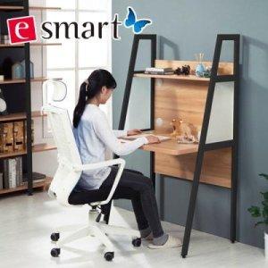 e스마트  스틸 에이스 독서실책 - 아카시아/화이트