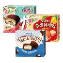 오리온 봄한정판 골라담기 (베리+애플망고+생크림)