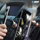 OMT 차량용 핸드폰 자석 거치대 스마트폰 OSA-MG360