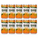 1+1 한라봉 제주 감귤175ml 60캔 (30캔+30캔)