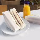 누텔라초코 샌드위치 10개/대만샌드위치 빵 간식