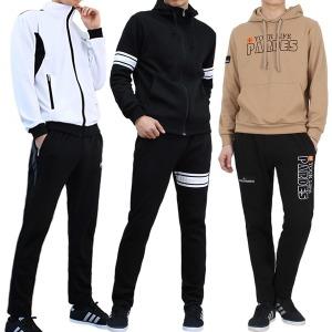 봄 남성 트레이닝복세트 남자 츄리닝세트 운동복