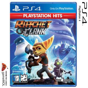 PS4 라쳇 앤 클랭크 한글판 / PlayStationHits